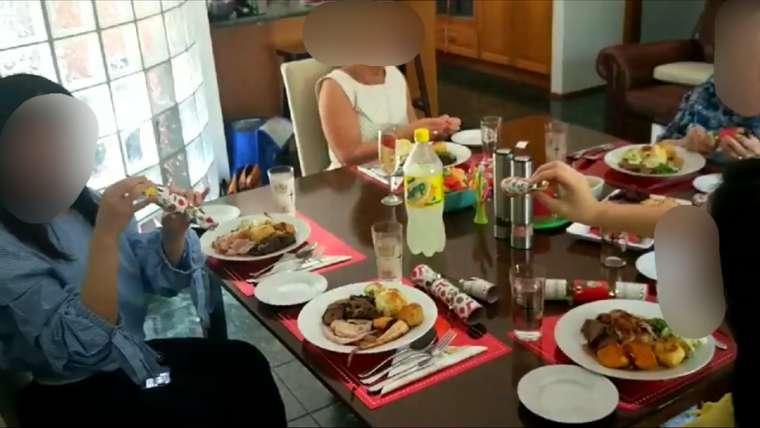 オーストラリアのホームステイでの異文化体験